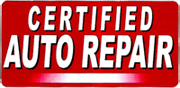 O'Reilly's Certified Auto Repair